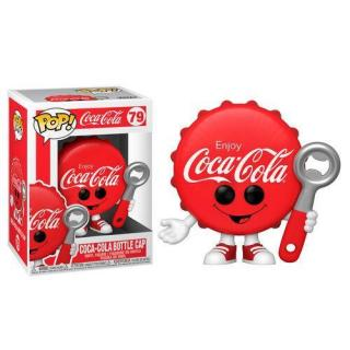 Funko POP Ad Icons: Coke - Coca - Bottle Cap [HRAČKA]
